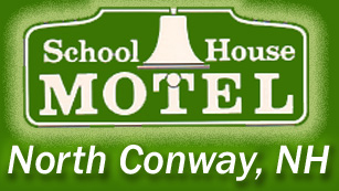 Stay 3 nights midweek and get 3rd night free: ski vacation School House Motel